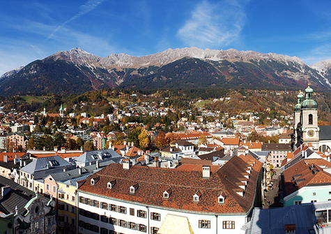 Integrationszentrum Tirol